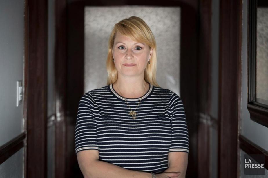 Annie Trudel, ex-analyste du ministère des Transports.... (PHOTO IVANOH DEMERS, ARCHIVES LA PRESSE)
