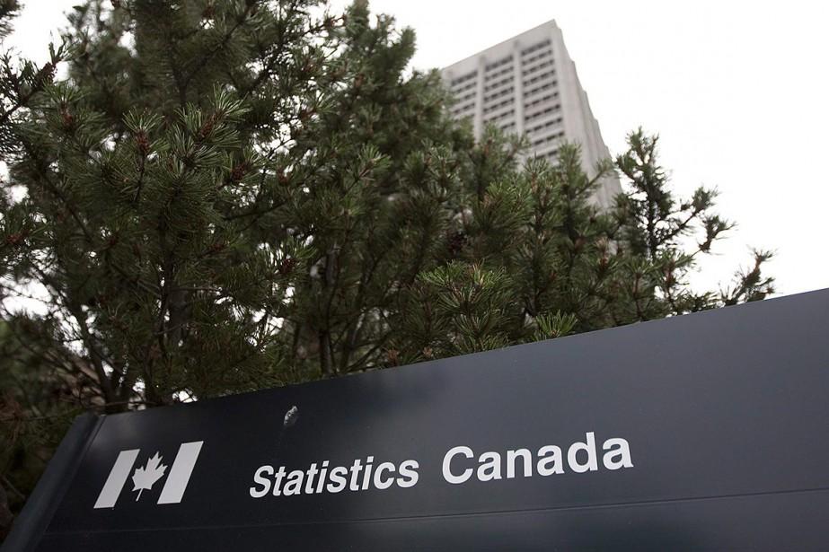 L'inflation annuelle s'est établie à 2,2 % pour... (PHOTO Sean Kilpatrick, Archives Presse Canadienne)