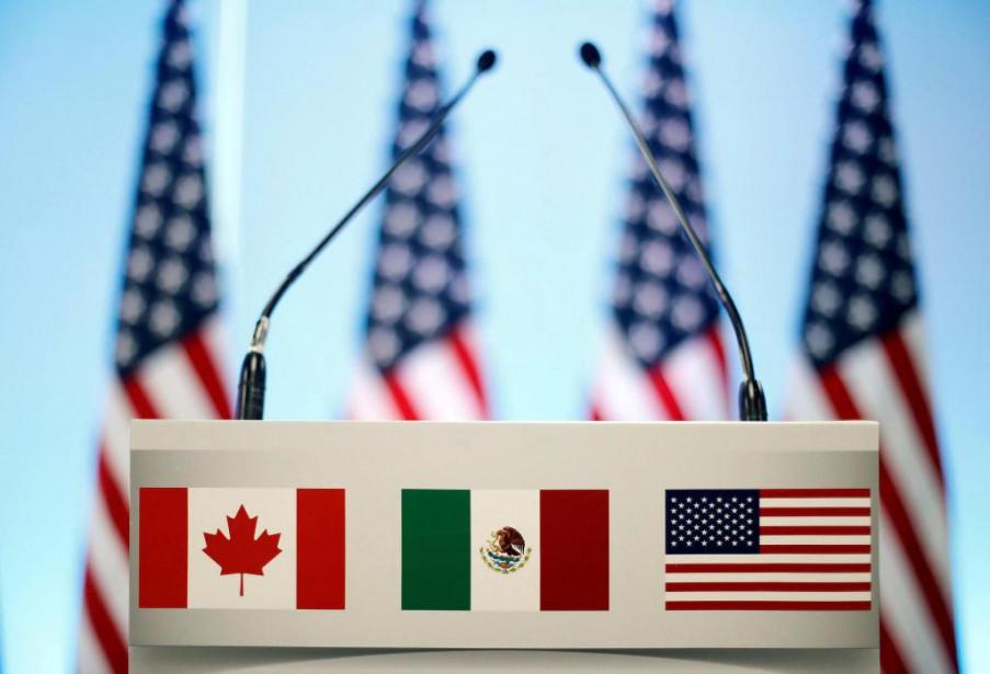 Mme Freelan a reconnu que les négociations avaient... (PHOTO ARCHIVES REUTERS)