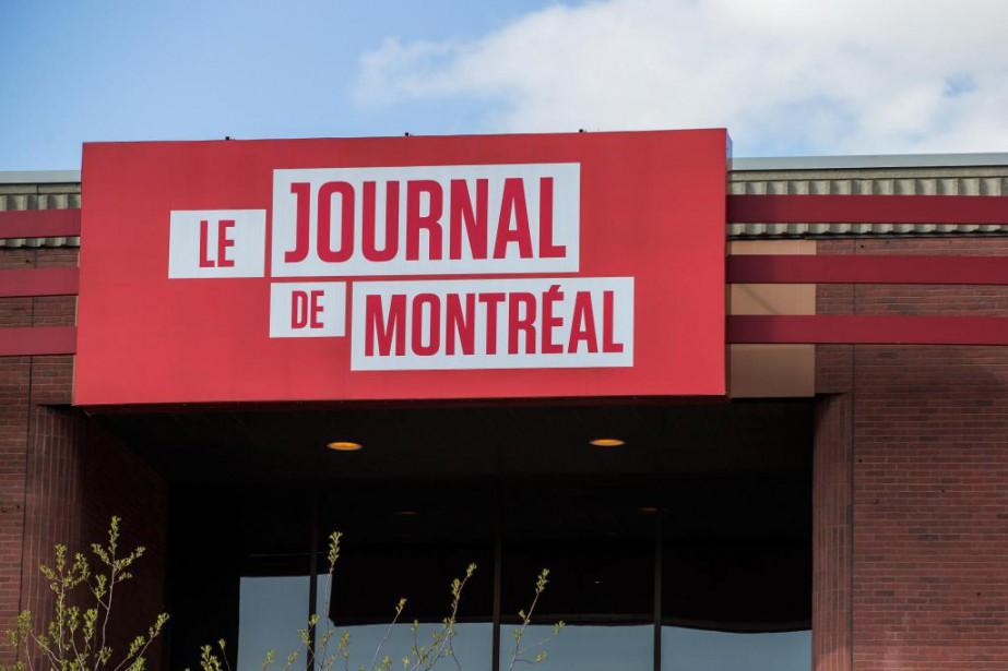 Le Syndicat des travailleurs de l'information du Journal... (Photo Hugo-Sébastien Aubert, Archives La Presse)