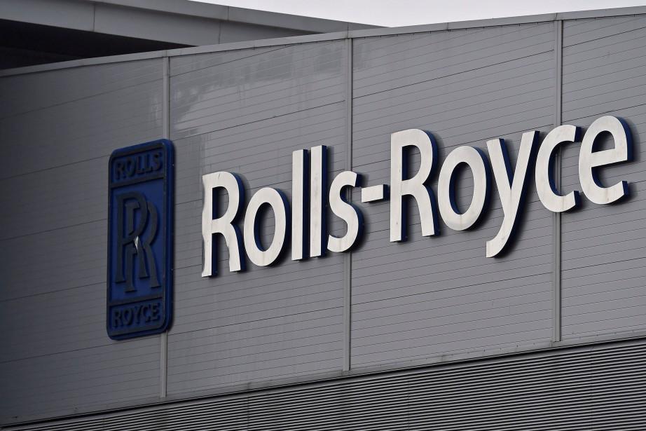 Rolls-Royce estime qu'il pourra faire, grâce à ce... (Photo Toby Melville, archives Reuters)