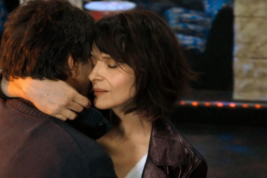 Juliette Binoche dans Un beau soleil intérieur, un... (Photo fournie par Métropole Films)