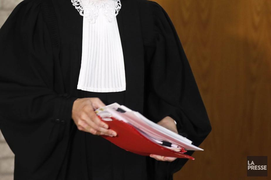 Une avocate de Vancouver a reçu... (Photo Martin Chamberland, Archives La Presse)