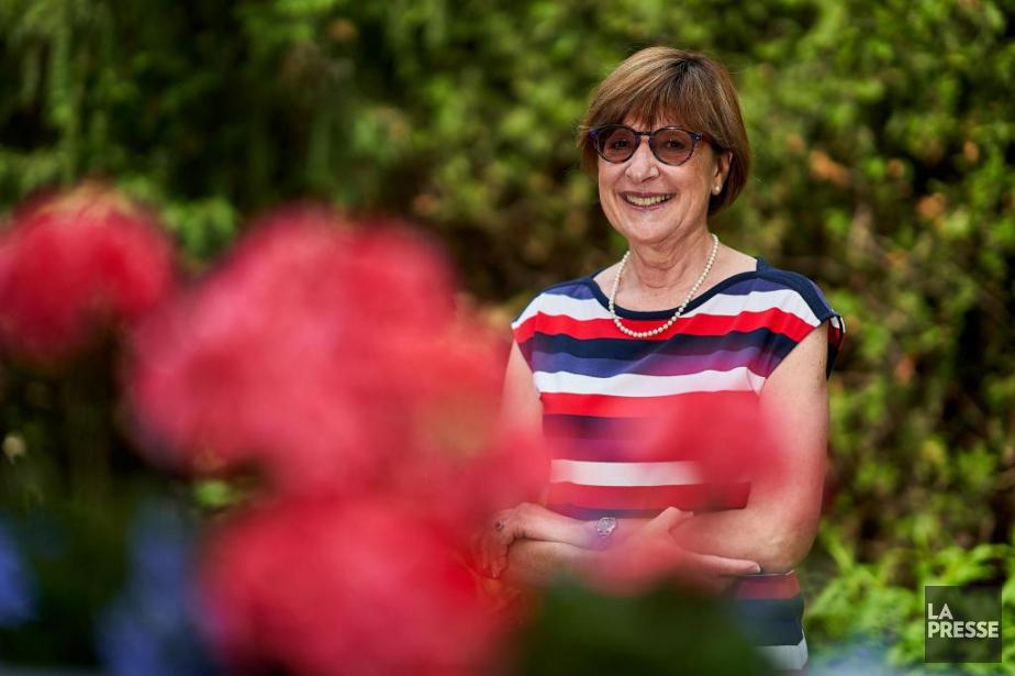 Ce n'est qu'en 2012 que Carole Binette a... (Photo André Pichette, La Presse)