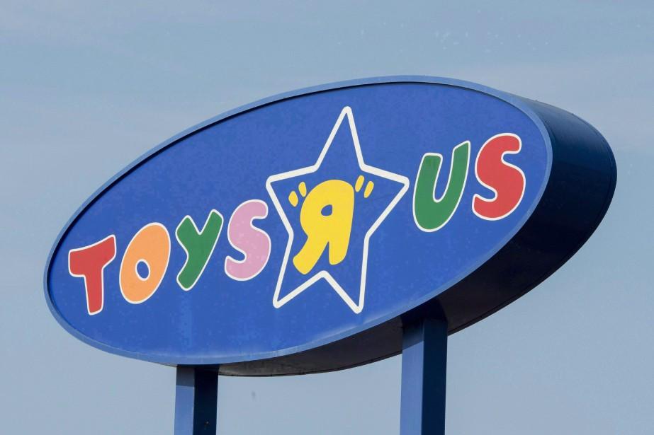 """Toys """"R"""" Us cherche un enfant âgé de... (THE CANADIAN PRESS)"""