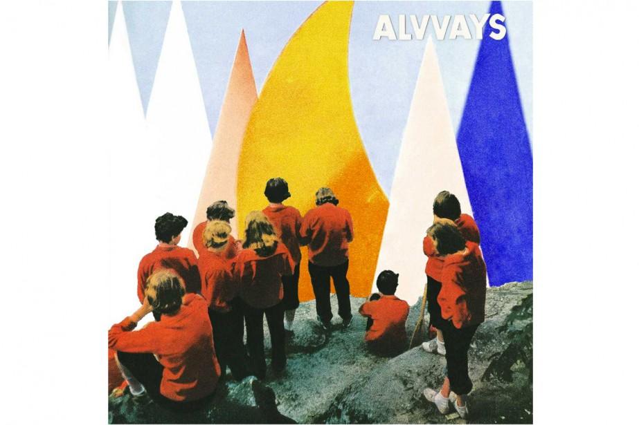 Antisocialitesd'Alvvays... (image fournie par Royal Mountain)