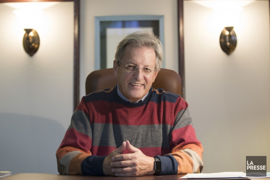 Longtemps identifié comme un partisan du Parti libéral du Québec