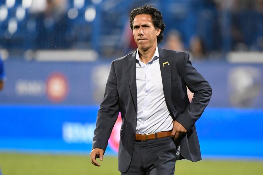 Mauro Biello a été joueur, puis entraîneur de l'Impact de... | 2018-06-19 00:00:00.000