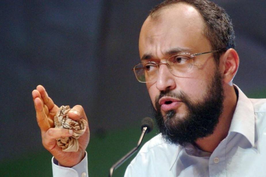 Hani Ramadan... (ARCHIVES AFP)