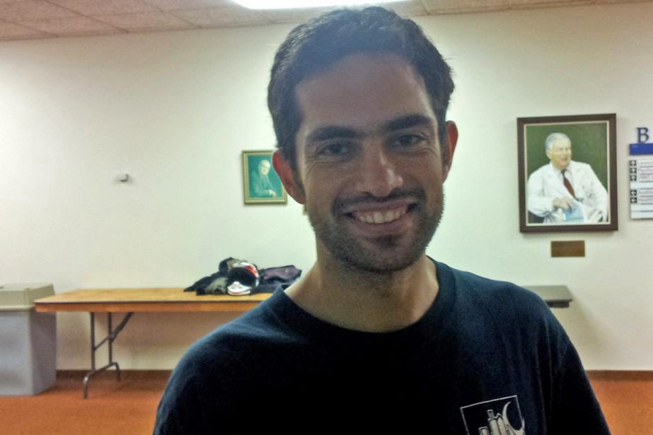 Le médecin canadien blessé à Gaza le mois dernier croit