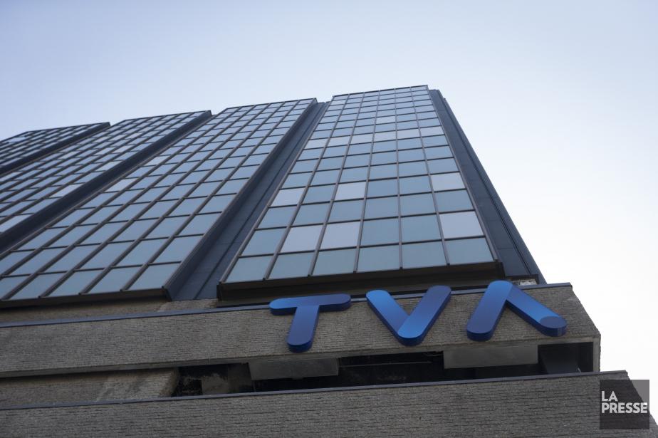 Le Syndicat des employés de TVA dit représenter... (PHOTO IVANOH DEMERS, ARCHIVES LA PRESSE)