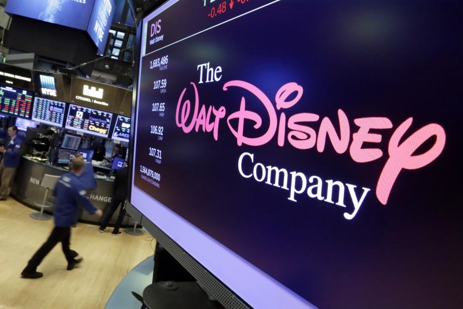 Cette nouvelle offre de Disney intervient après celle... (AP)