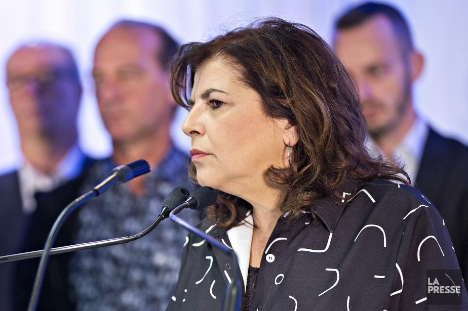 La Commission de la construction du Québec (CCQ) ne mâche