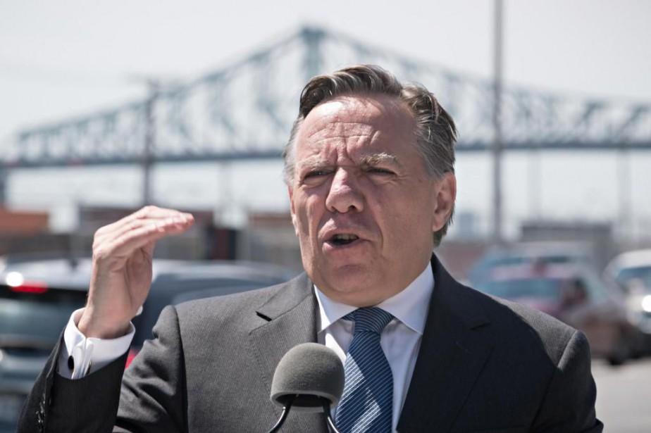 Un gouvernement de la Coalition avenir Québec (CAQ) se réserverait