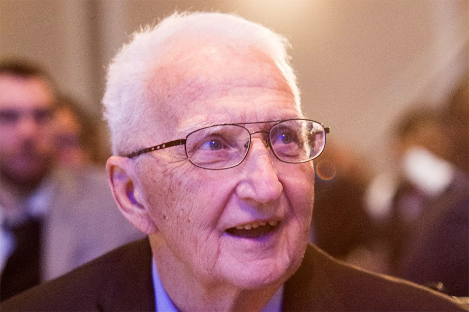 Le cofondateur de l'organisme caritatif montréalais Jeunesse au Soleil, Earl De...