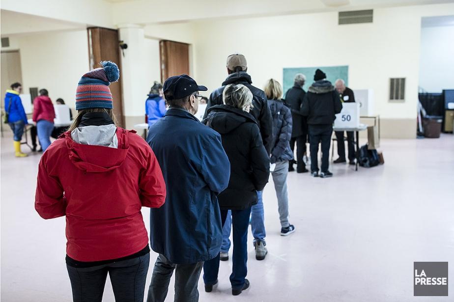 À peine un jeune électeur sur quatre a voté en