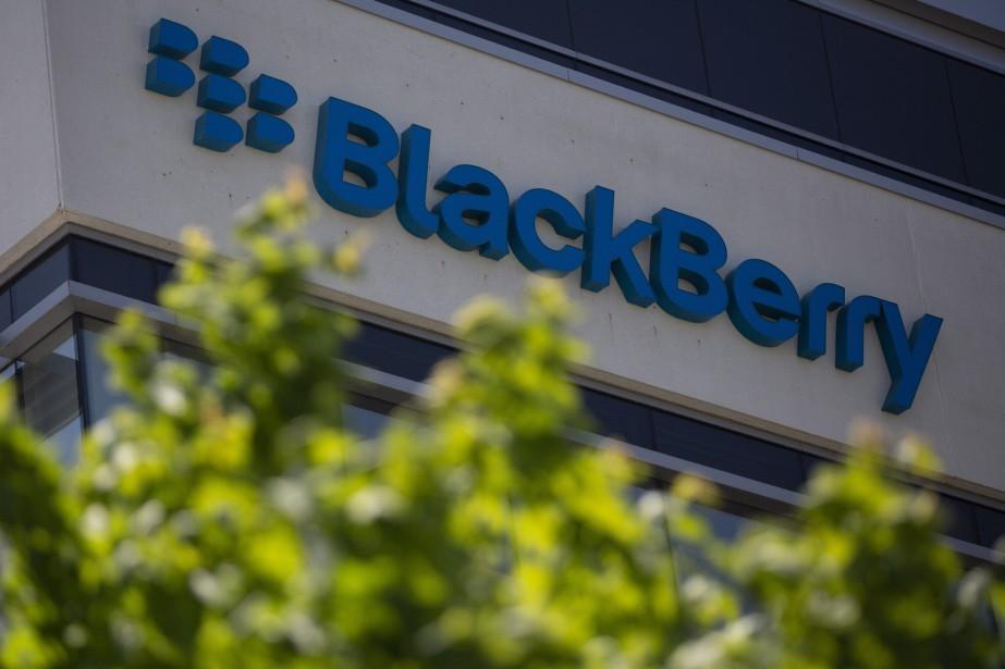 BlackBerry QNX fournira le système d'exploitation ainsi qu'un... (PHOTO ARCHIVES LA PRESSE CANADIENNE)