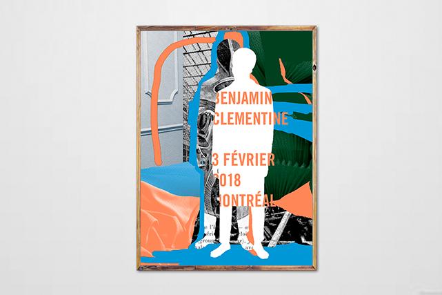 Benjamin Clementine | 22 juin 2018