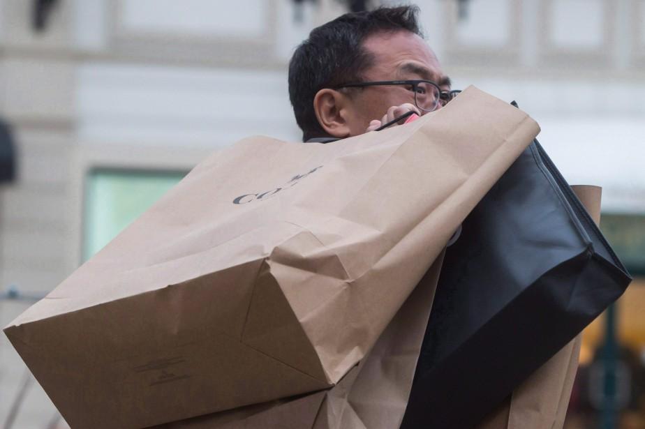 Les deux tiers des répondants à l'enquête se... (Photo archives La Presse canadienne)