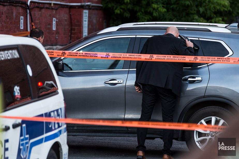 Les parents du nourrisson retrouvé mort dans la voiture appartenant