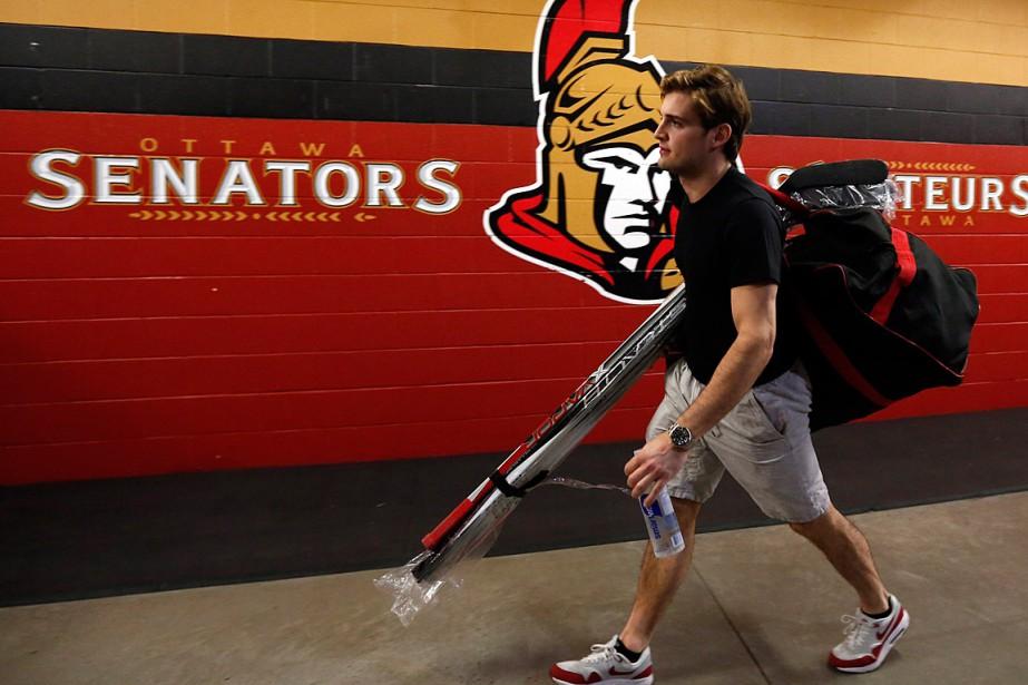La dernière saison du défenseur Chris Wideman s'est... (PHOTO FRED CHARTRAND, ARCHIVES LA PRESSE CANADIENNE)