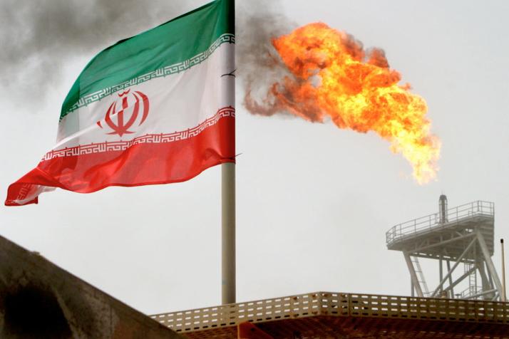 Les entreprises étrangères qui continueraient de faire affaire... (Photo Raheb Omavandi, Archives Reuters)