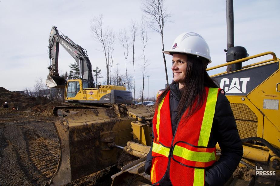 La Commission de la construction avait déjà dévoilé,... (Photo Alain Roberge, archives La Presse)