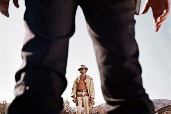 Once Upon a Time in the West, de... (PHOTO FOURNIE PAR PARAMOUNT PICTURES)