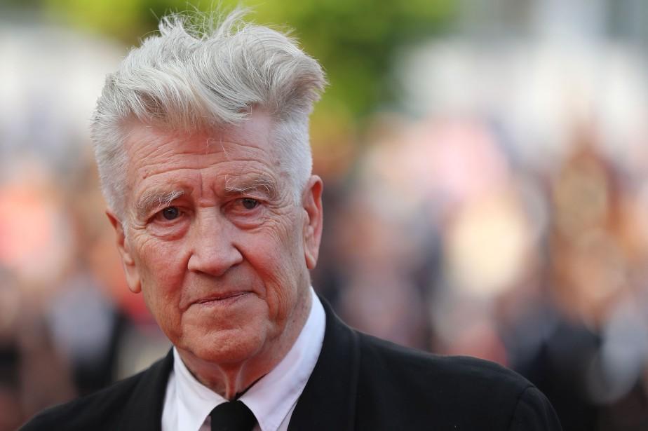 David Lynch... (PHOTO AFP)