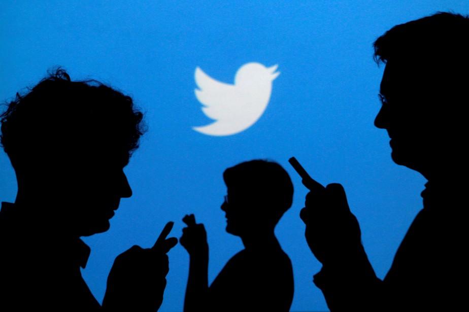 Twitter utilise déjà des programmes issus de l'intelligence... (Photo Kacper Pempel, ARCHIVES REUTERS)