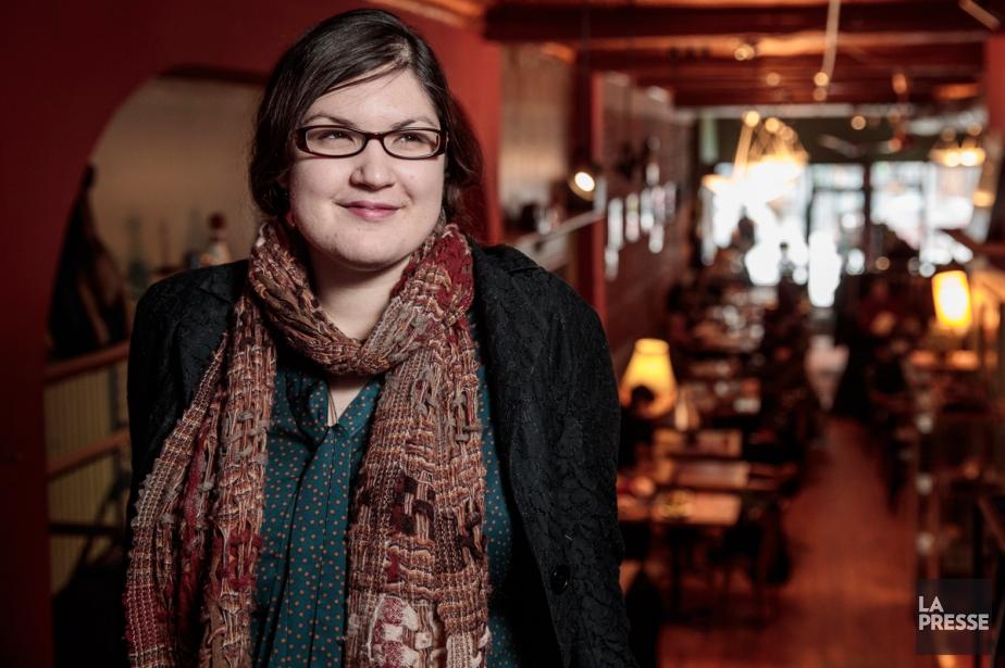 Le documentaire Tara de Laurence Turcotte-Fraser fait partie... (Photo Hugo-Sébastien Aubert, Archives La Presse)