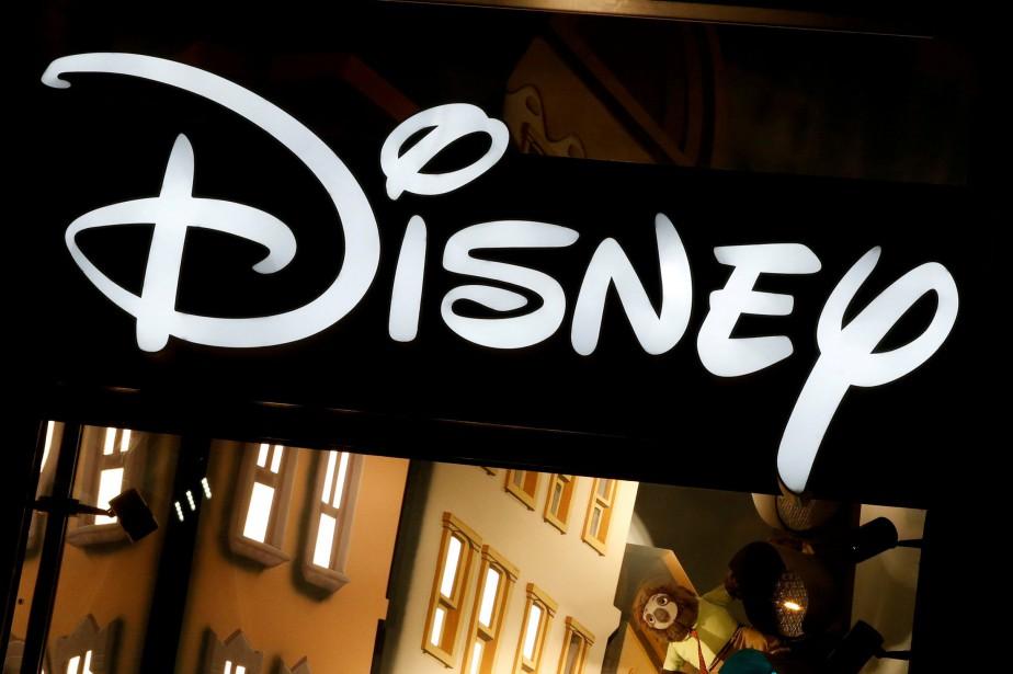 Les actifs convoités par Disney sont les studios... (Photo Jacky Naegelen, archives REUTERS)