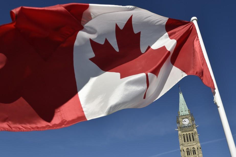 En octobre dernier, le CST avait conclu dans... (Photo Justin Tang, archives La Presse canadienne)
