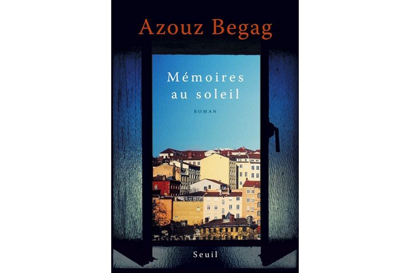 Mémoires au soleil... (Image fournie par les Éditions du Seuil)