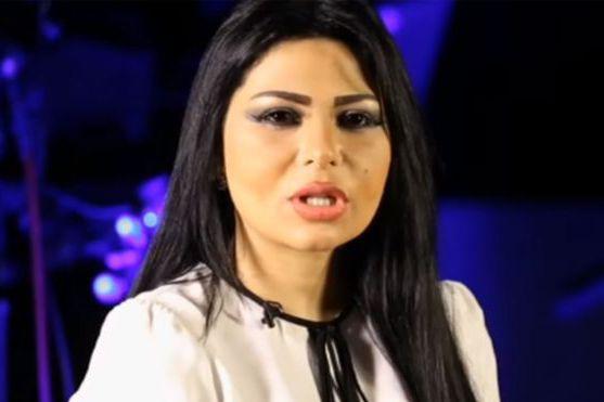 Journaliste travaillant pour la chaîne de télévision de... (photo Al Aan TV, par l'entremise de BBC News)