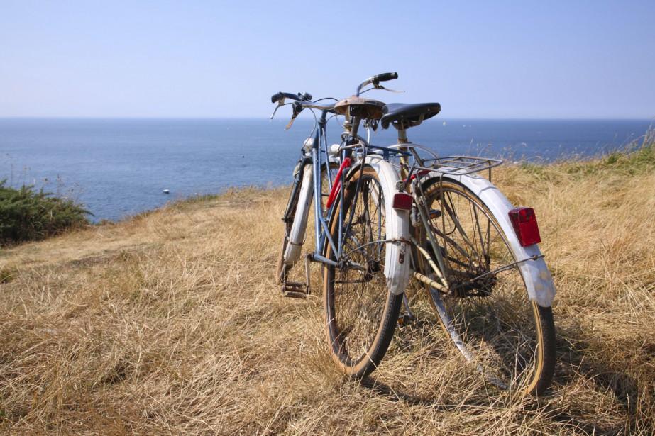 Bien qu'en retard sur la «culture vélo» de l'Allemagne ou... (PHOTO THINKSTOCK)