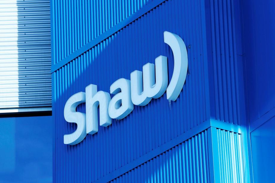 Les revenus des activités filaires de Shaw -... (Photo Todd Korol, archives Reuters)