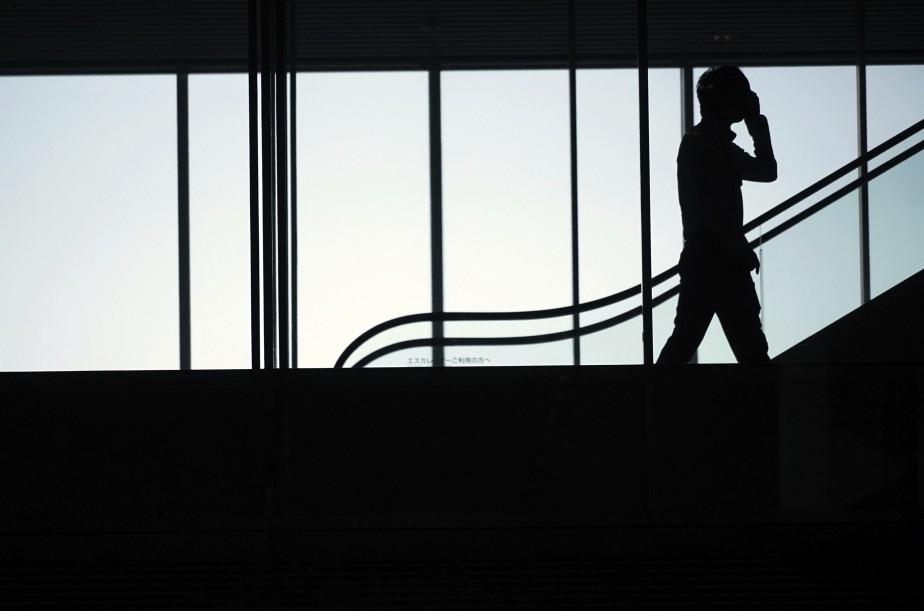Le taux de chômage des femmes s'est établi... (Photo Eugene Hoshiko, archives AP)