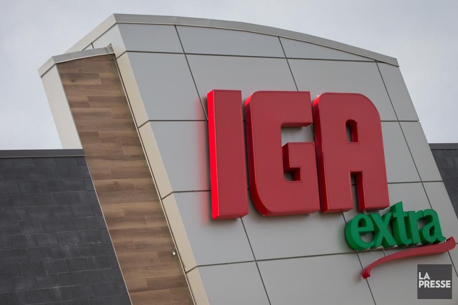 L'entreprise Empire chapeaute notamment les chaînes de supermarchés... (PHOTO IVANOH DEMERS, ARCHIVES LA PRESSE)