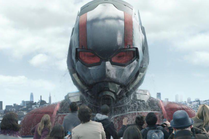 Sans atteindre un succès de l'ampleur de celui... (Image fournie par Marvel Studios)