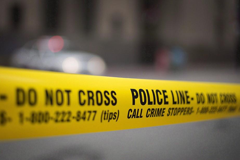 Selon des données policières, il y a eu... (Graeme Roy, archives PC)