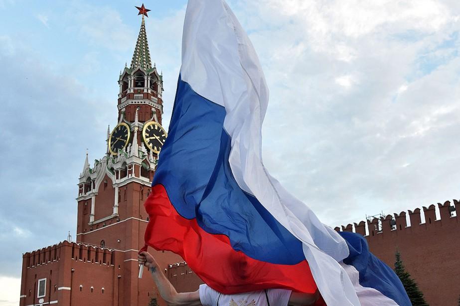 D'après l'agence de statistiques russe Rosstat, plus de... (Vasily MAXIMOV, AFP)