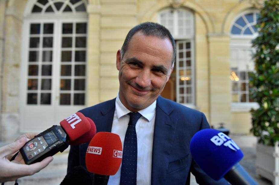 Alors que cette réunion devait clore un cycle... (PHOTO GÉRARD JULIEN, Agence France-Presse)
