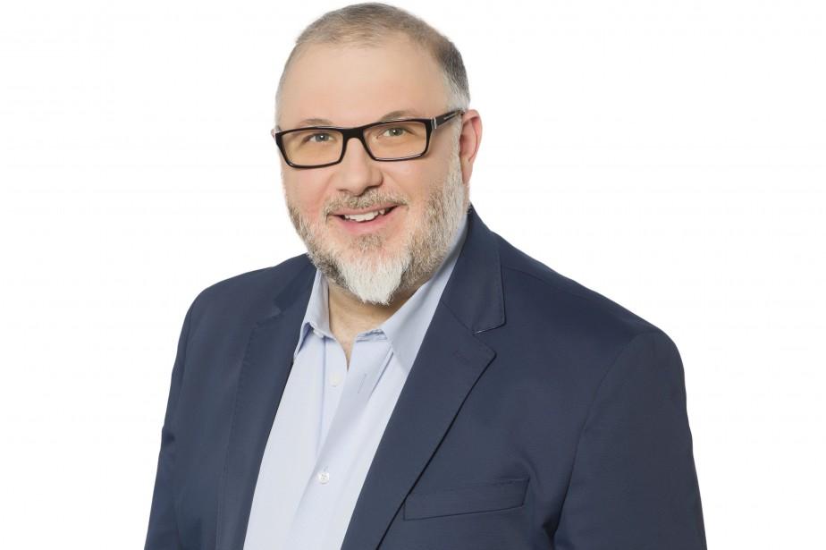 L'animateur Jean-Charles Lajoie, un vétéran de la radio sportive, est... | 2018-07-03 00:00:00.000
