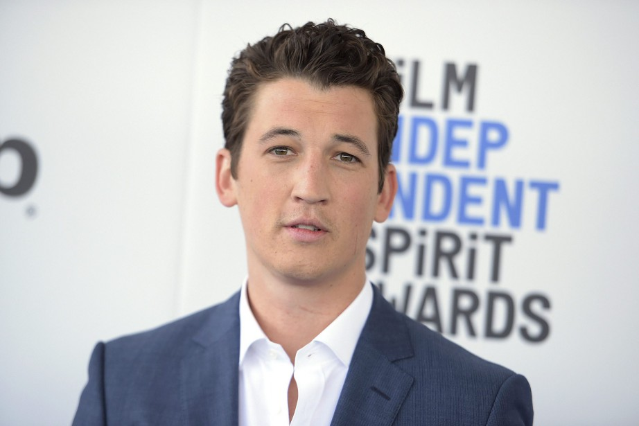 L'acteur a notamment été vu dansWhiplashetFantasticFour.... (photo Richard Shotwell, Invision, par l'entremise de l'Associated Press)