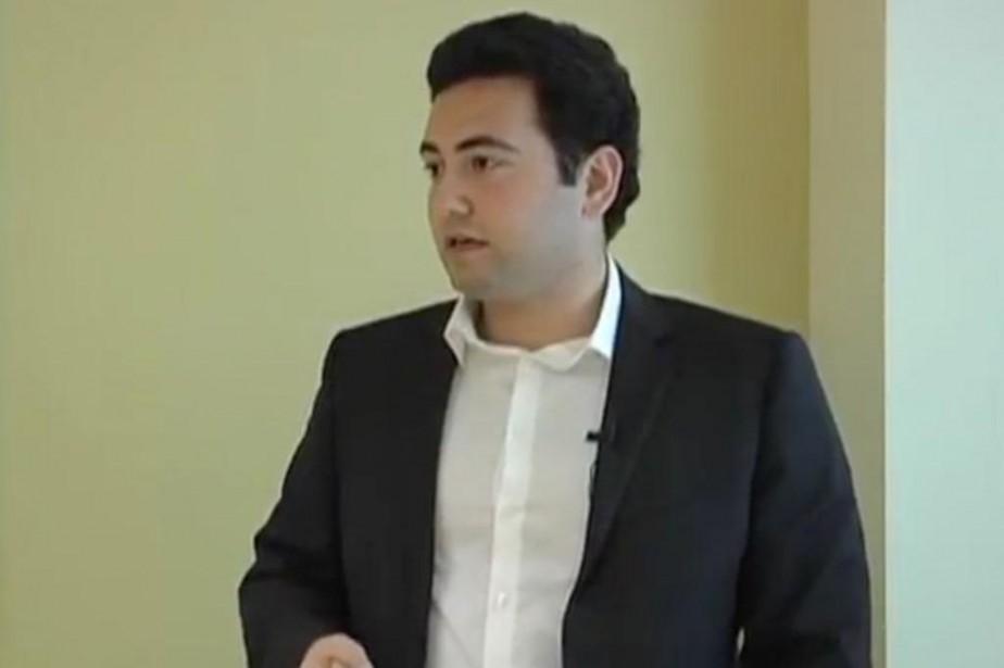 Le Dr Hanna Nicolas... (Image tirée d'une vidéo)