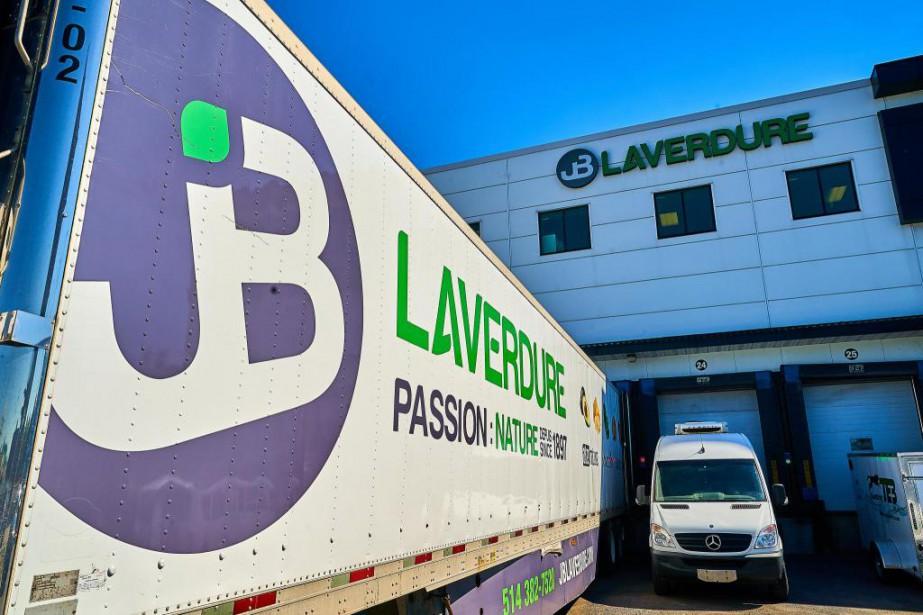 La transaction permettra à JB Laverdure de répondre... (photo andré pichette, la presse)