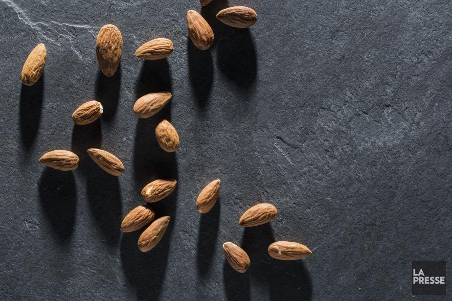 Un groupe d'hommes gardait «son régime alimentaire à... (PHOTO EDOUARD PLANTE-FRECHETTE, ARCHIVES LA PRESSE)