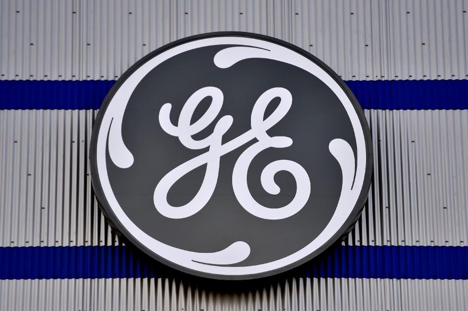 General Electric a affirmé dans un communiqué que... (Photo Loic Venance, archvies Agence France-Presse)