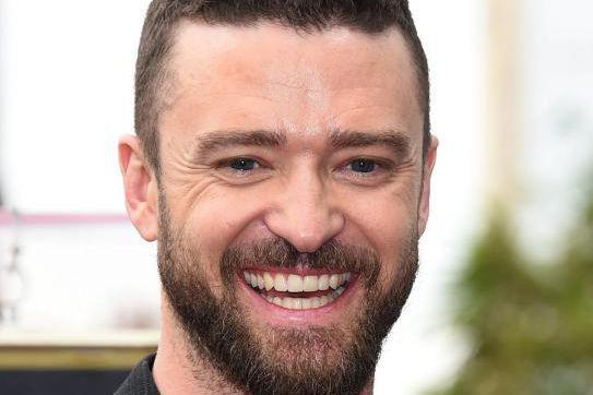 Justin Timberlake... (photoJordan Strauss, archives associated press)